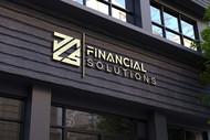 jcs financial solutions Logo - Entry #433