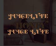 JuiceLyfe Logo - Entry #45