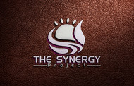 """The Synergy Project"" and place the word ""season three"" underneath in smaller front either as "" season 3"" or ""season three"" Logo - Entry #28"
