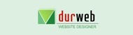 Durweb Website Designs Logo - Entry #224