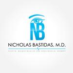 Nicholas Bastidas, M.D. Logo - Entry #58
