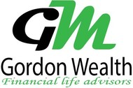 Gordon Wealth Logo - Entry #78