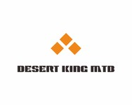 Desert King Mtb Logo - Entry #62