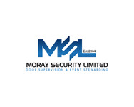 Moray security limited Logo - Entry #28