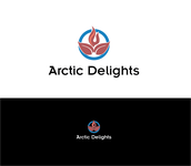 Arctic Delights Logo - Entry #117
