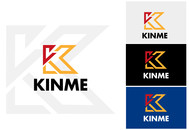 Kinme Logo - Entry #26