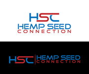Hemp Seed Connection (HSC) Logo - Entry #112