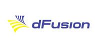dFusion Logo - Entry #9