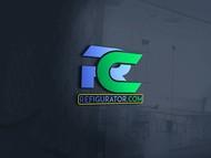 refigurator.com Logo - Entry #17