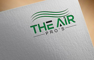 The Air Pro's  Logo - Entry #139