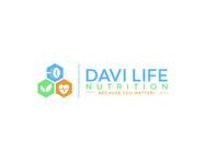 Davi Life Nutrition Logo - Entry #935