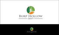 Burp Hollow Craft  Logo - Entry #16