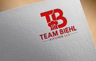 Team Biehl Kitchen Logo - Entry #105