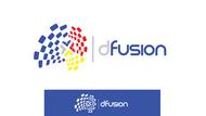 dFusion Logo - Entry #68