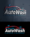 Motion AutoSpa Logo - Entry #282
