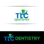 TLC Dentistry Logo - Entry #180