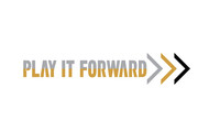 Play It Forward Logo - Entry #201