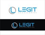 Legit Accessories Logo - Entry #149