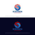 KISOSEN Logo - Entry #256