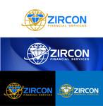 Zircon Financial Services Logo - Entry #190