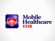 Mobile Healthcare EHR Logo - Entry #70