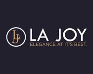 La Joy Logo - Entry #254