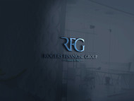 Rogers Financial Group Logo - Entry #121