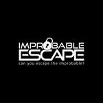 Improbable Escape Logo - Entry #23