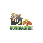 Easy Contractor Logo - Entry #17