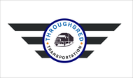 Thoroughbred Transportation Logo - Entry #90