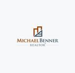 Michael Benner, Real Estate Broker Logo - Entry #104
