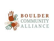 Boulder Community Alliance Logo - Entry #162