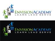 Envision Academy Logo - Entry #42