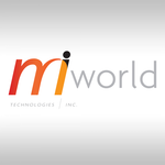 MiWorld Technologies Inc. Logo - Entry #38
