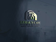 Lehal's Care Home Logo - Entry #134