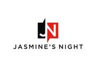 Jasmine's Night Logo - Entry #391