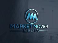 Market Mover Media Logo - Entry #215