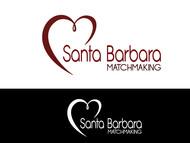 Santa Barbara Matchmaking Logo - Entry #35