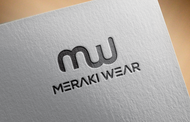 Meraki Wear Logo - Entry #371