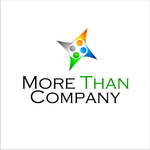 "Looking for ""More Than"" a design Logo - Entry #139"