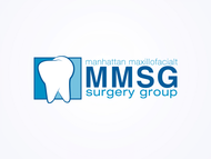 Oral Surgery Practice Logo Running Again - Entry #59