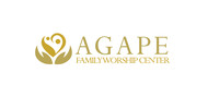 Agape Logo - Entry #144