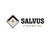 Salvus Financial Logo - Entry #125