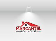 Marcantel Boil House Logo - Entry #145