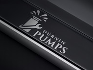 Durnin Pumps Logo - Entry #152