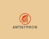 Antisyphon Logo - Entry #214