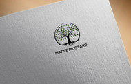 Maple Mustard Logo - Entry #24