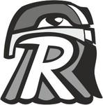 Raptors Wild Logo - Entry #341