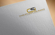 Chad Studier Insurance Logo - Entry #87