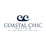 Coastal Chic Designs Logo - Entry #99